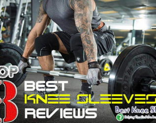 best knee sleeves
