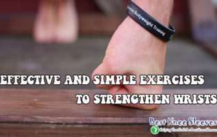 exercises to strengthen wrists