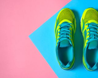 How To Find the Best Shoes When You Have Wide Feet