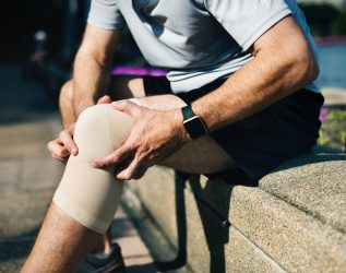 no more mistakes with shoes for knee pain relief