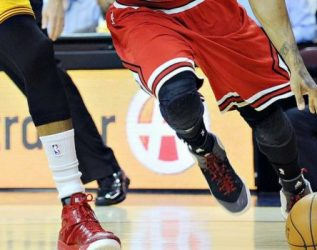 Top Benefits of Compression Knee Sleeves for Basketball Players