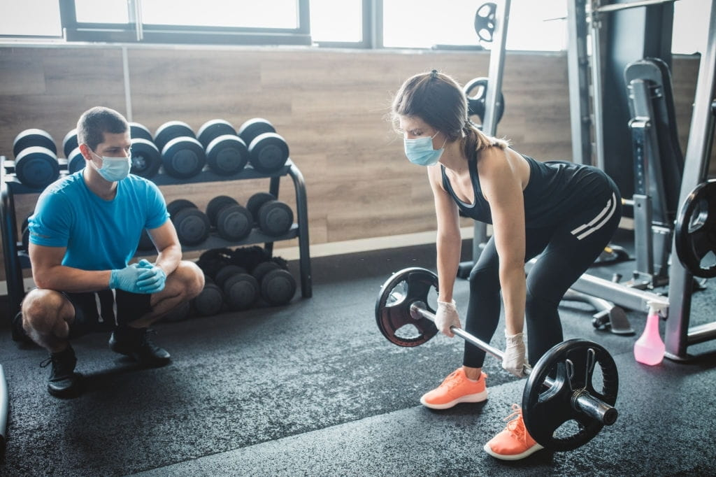 Boost Your Career As A Personal Trainer In Eexercise & Sports Rehabilitation Course Online